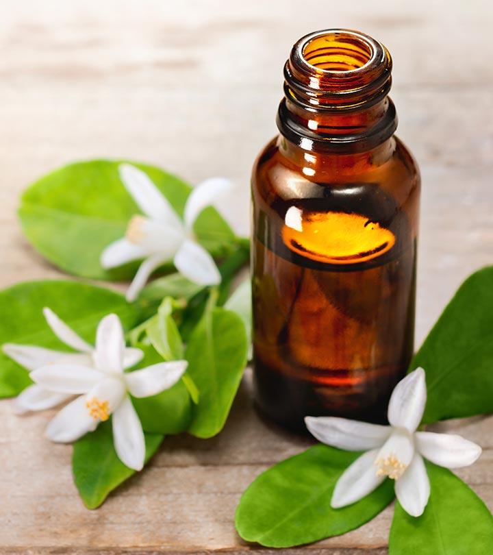 4 Benefits Of Neroli Oil The Little Princess Of Aromatherapy