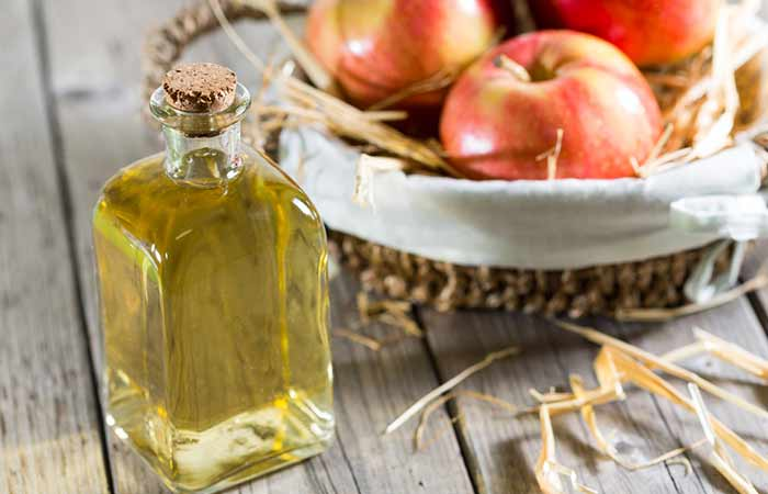 4. Apple Cider Vinegar