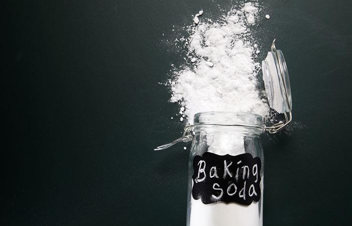Castor Oil For Acne - Castor Oil And Baking Soda For Acne