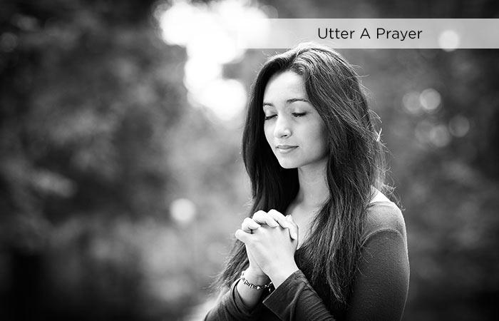 4.-Utter-A-Prayer