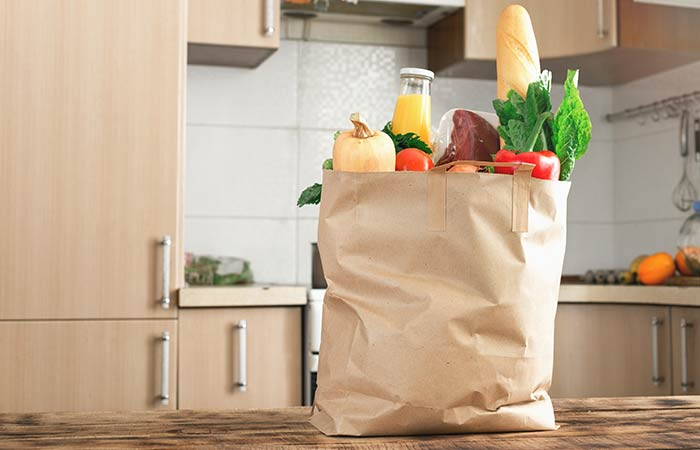 5. Mutfağınızı Yenileyin