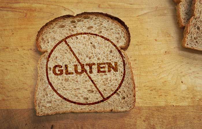5. Gluten