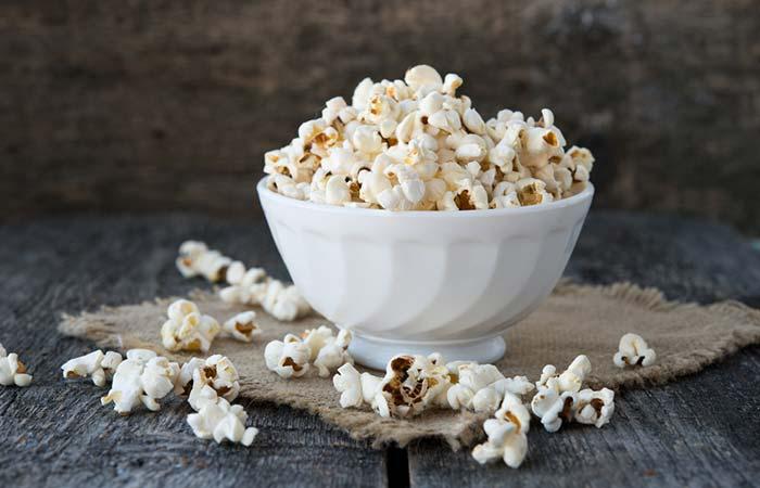 5. Popcorn