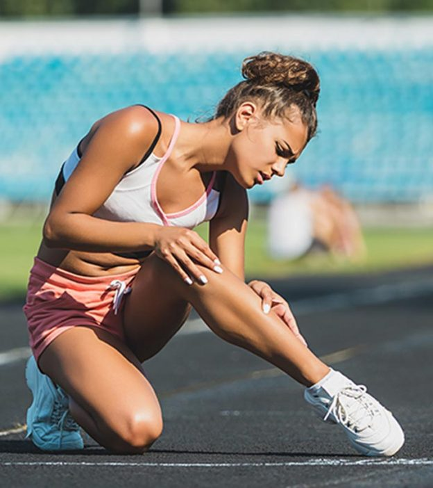 Why Do My Legs Itch When I Run? How To Prevent Runner's Itch?