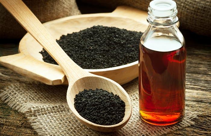 Muscle Weakness Treatment - Black Seed Oil