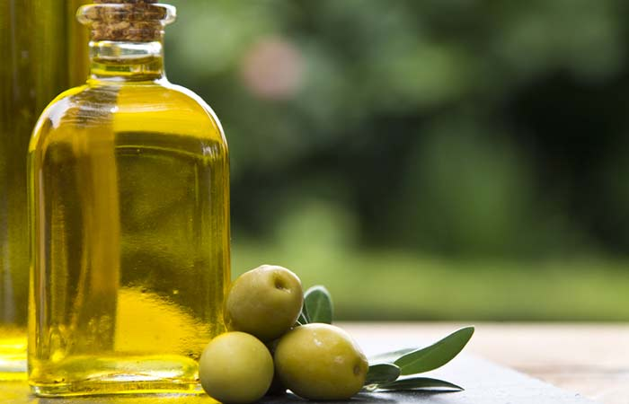 How To Use Castor Oil To Remove Wrinkles - Olive Oil And Castor Oil