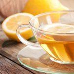 10 Unexpected Side Effects Of Lemon Tea