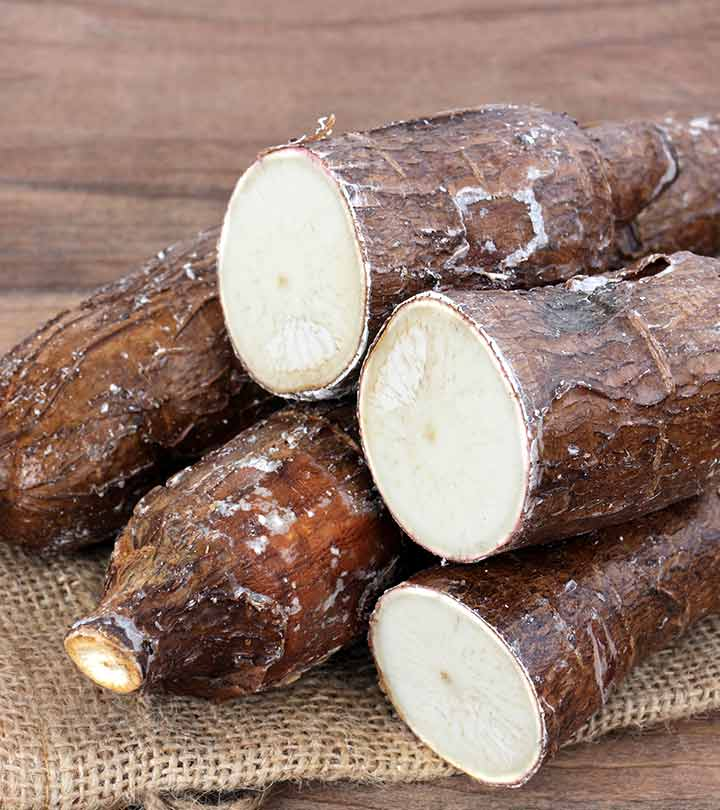 26 Amazing Benefits Of Cassava For Skin Hair And Health