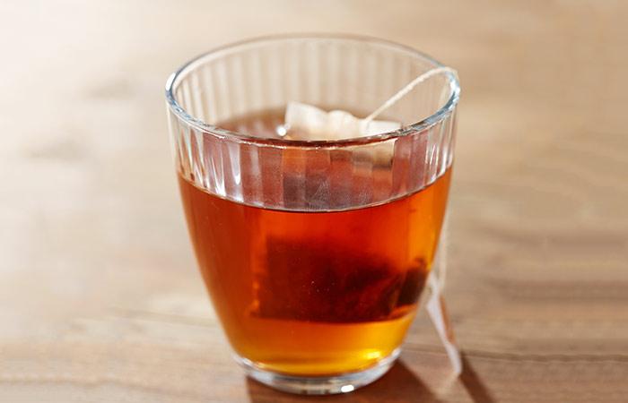 Kilo Vermek İçin Karabiber - Karabiber Çayı