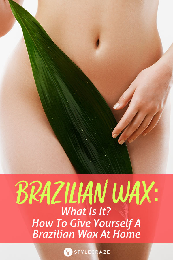 Beauty expert reveals the dos and don'ts to performing a bikini wax