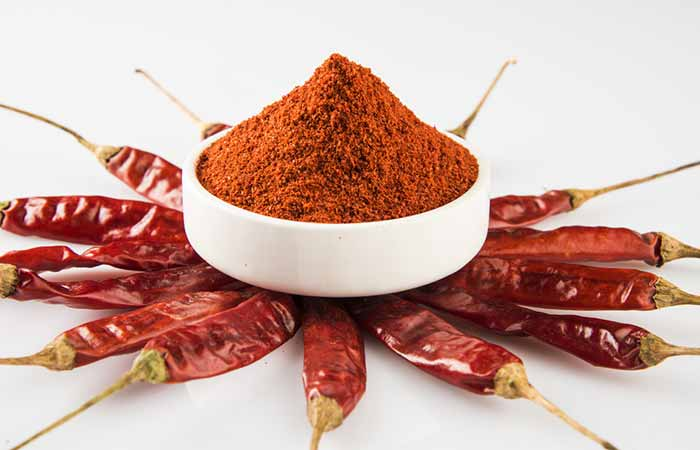 How To Get Rid Of Intestinal Parasites - Cayenne Pepper