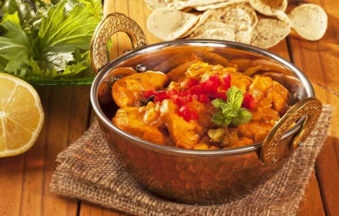 Chicken 65 Gravy Restaurant Style