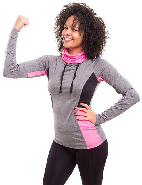 Weight Gain During Periods - Do Not Skip Your Workout Sessions