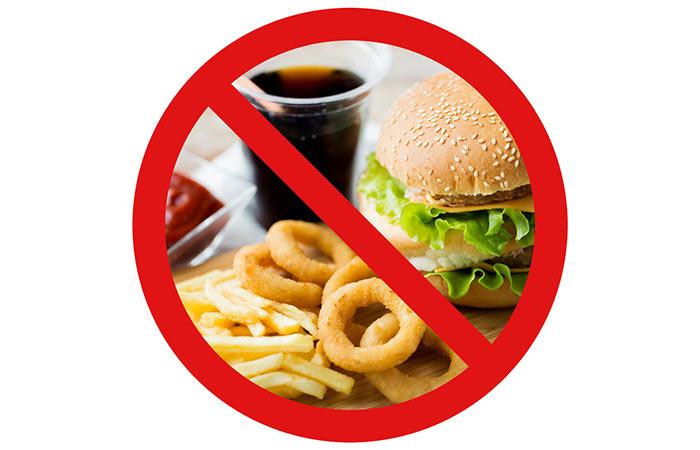 Eliminate-High-Calorie-Foods