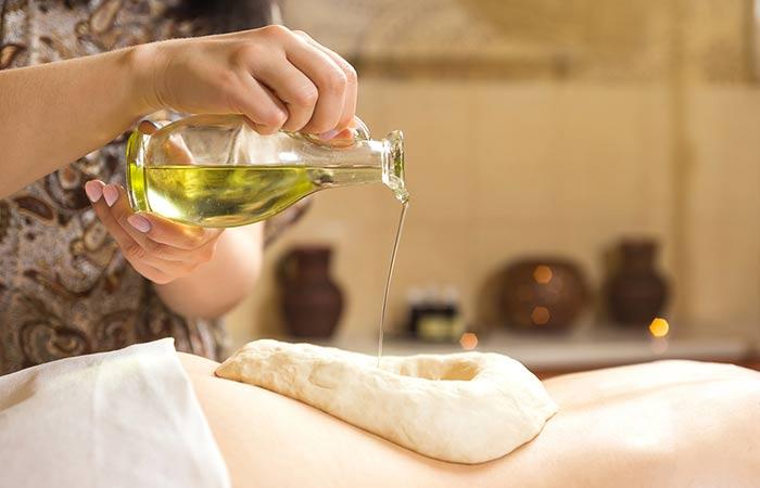 Fennel Oil for arthrtis