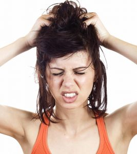Home Remedies To Treat Scalp Pain And Tenderness