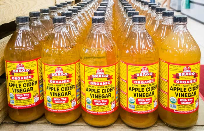 "Apple Cider Vinegar For Acne - How To Buy The ""Right"" Kind Of Apple Cider Vinegar For Acne"