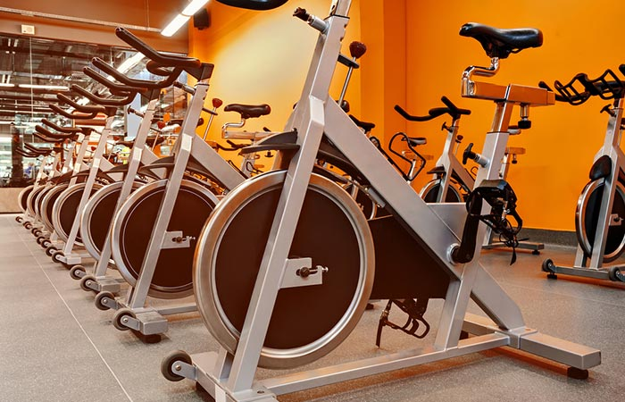 How To Choose Your Stationary Exercise Bike