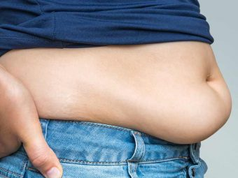 How-To-Get-Rid-Of-Belly-Pooch-–-7-Best-Ways