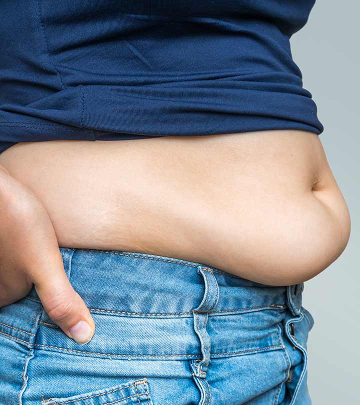 How To Get Rid Of Belly Pooch 7 Best Ways
