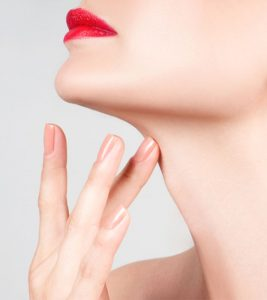 How To Tighten Your Neck Skin Naturally