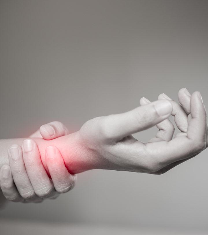 How to use castrol oil for arthritis