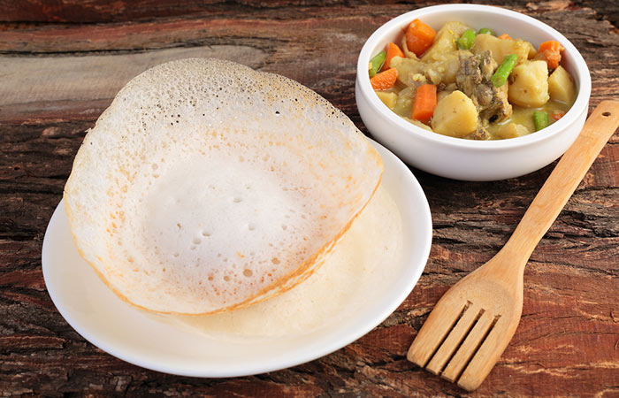 15 delicious kerala breakfast recipes you must try kerala appam forumfinder Images