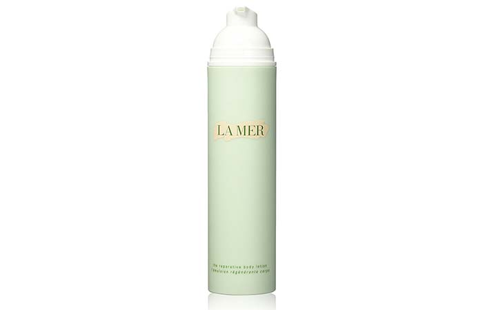 Anti-Cellulite Creams - La Mer The Reparative Body Lotion