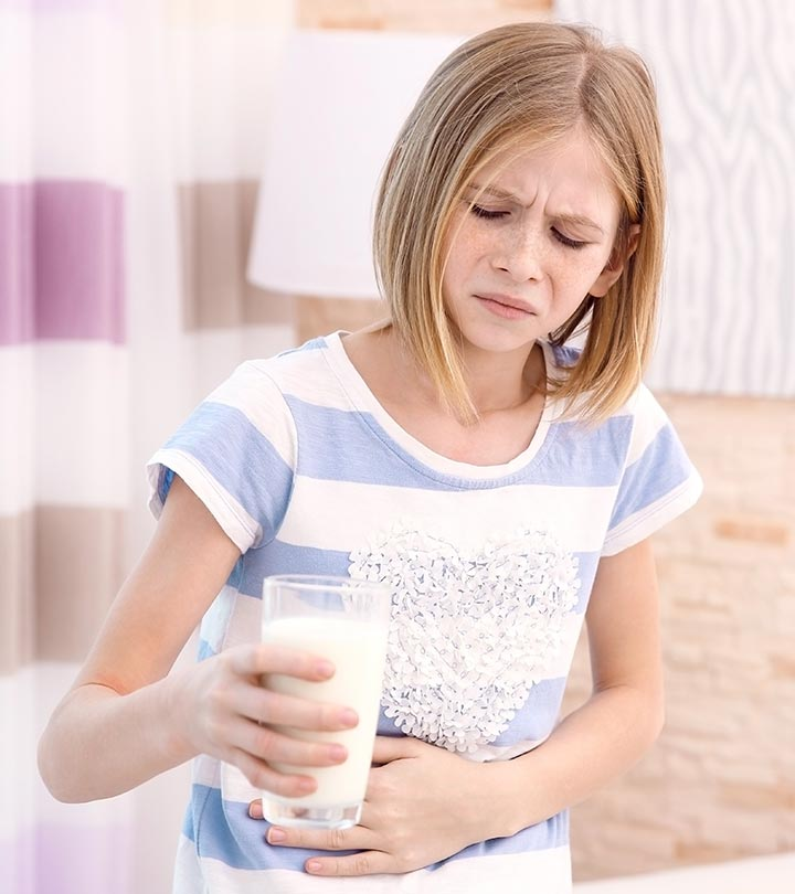 Milk Allergy: Symptoms, Causes, And Treatment