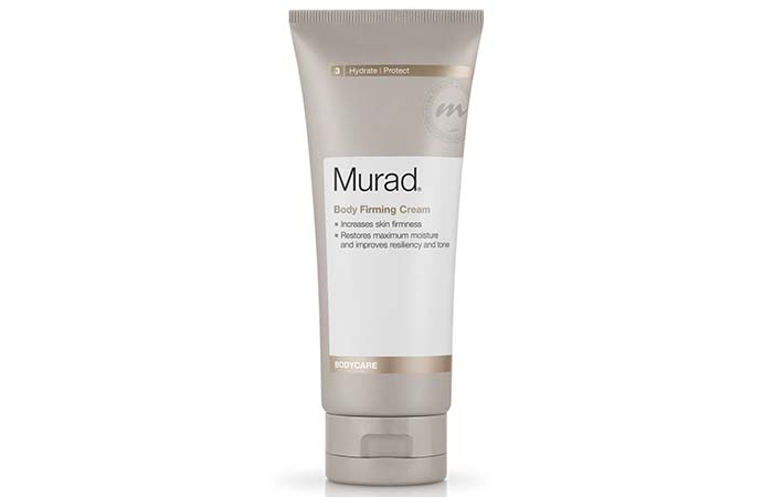 Anti-Cellulite Creams - Murad Body Firming Cream
