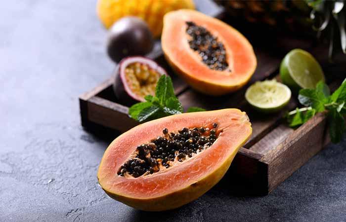 How To Get Rid Of Intestinal Parasites - Papaya