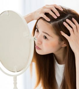 Pimples On The Scalp: Causes, Treatment, And Prevention