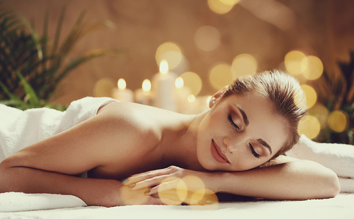 Simple Steps To Get Spa-Like Body Wrap At Home