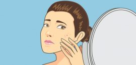 Simple Steps To Use Castor Oil To Treat Acne,