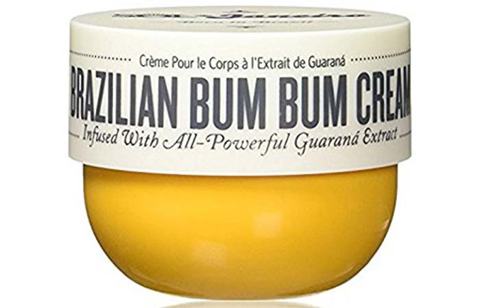 Anti-Cellulite Creams - Sol De Janeiro Brazilian Bum Bum Cream