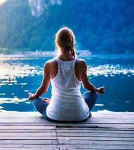 Spiritual Meditation – What Is It And What Are Its Benefits?