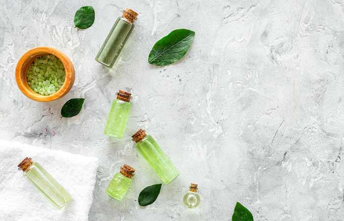 How To Get Rid Of Intestinal Parasites - Tea Tree Oil