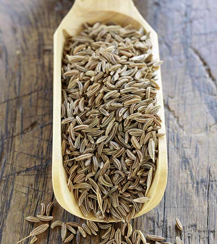 Why Are Caraway Seeds Added To Food? How Are They Beneficial?