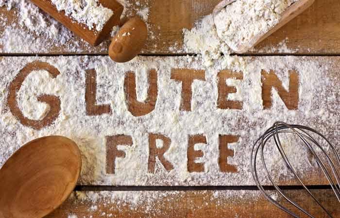 1. Is Gluten-Free