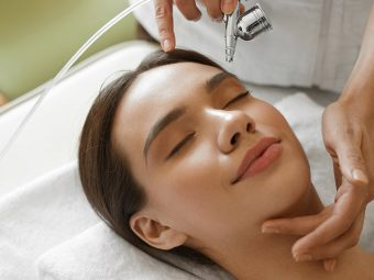 10 Amazing Benefits Of Oxygen Facial For Glowing Skin