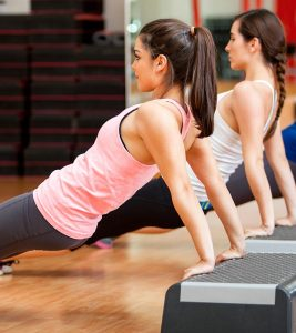 10 Best Aerobics Classes In Hyderabad