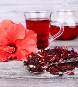 10 Proven Health Benefits Of Hibiscus Tea You Need To Know Today!