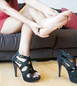 10 Side Effects Of Wearing High Heels