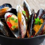 19 Amazing Health Benefits Of Mussels (Teesari)