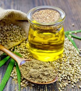 Hemp Seed Oil Benefits: For Inflammation, Heart Health, Diabetes, And More