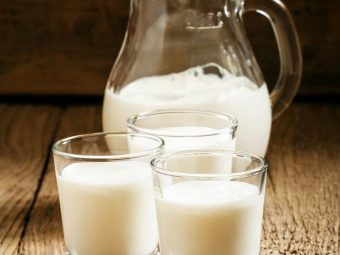 13 Proven Benefits Of Goat Milk To Boost Your Health