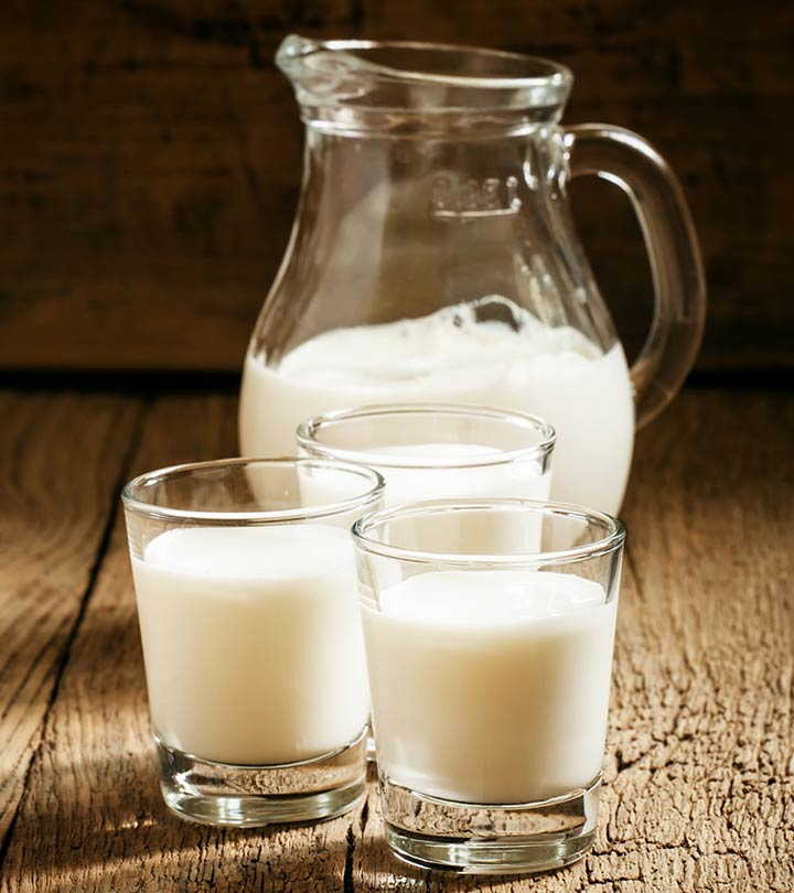 Goat Milk: Health Benefits And Why It Could Be Better Than Cow Milk
