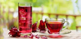 16-Benefits-And-5-Side-Effects-Of-Hibiscus-Tea