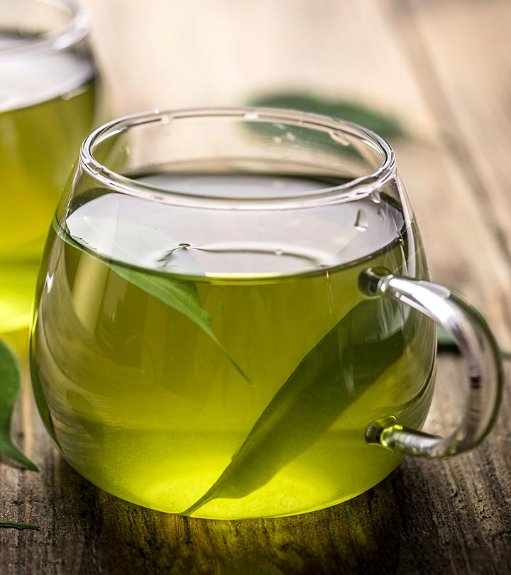 24 Side Effects Of Green Tea You Should Be Aware Of