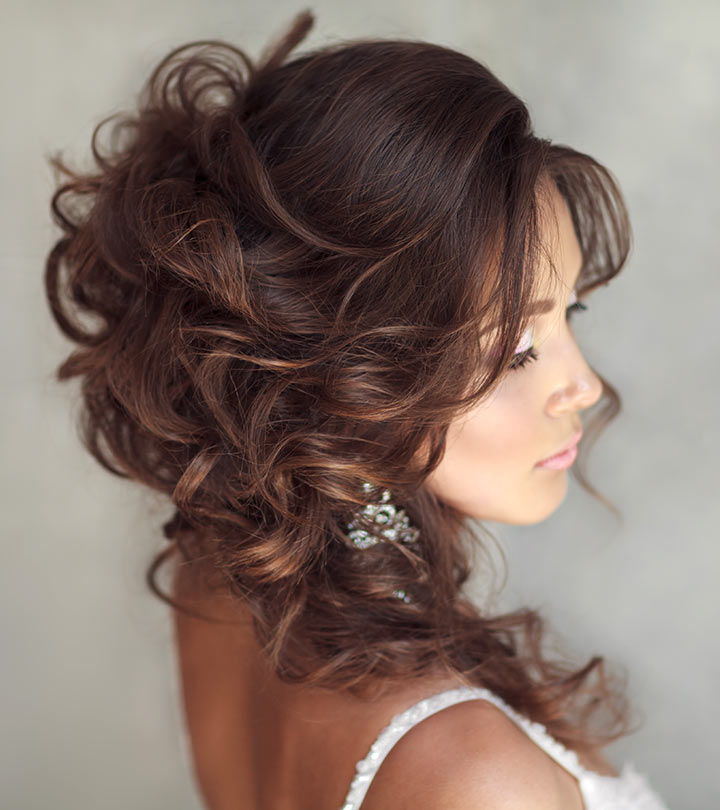 Hairstyles For Frizzy Wavy Hair